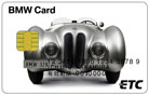 BMW Card ETC