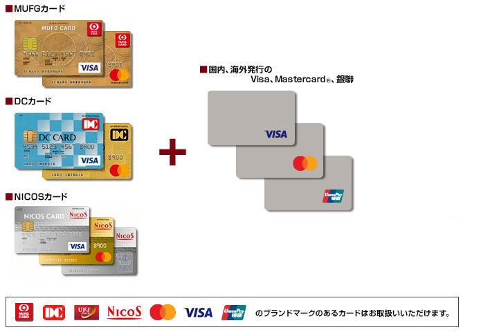 NICOSカード 家族カード クレジットカードなら三 …